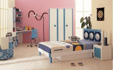 板式儿童家具 最新流行看点(图)