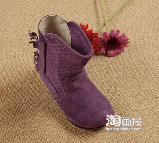 儿童 靴子/儿童靴子